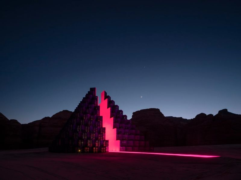 Unraveling The Top 10 Art Installations Of 2020 art installations Unraveling The Top 10 Art Installations Of 2020 Unraveling The Top 10 Art Installations Of 2020 3