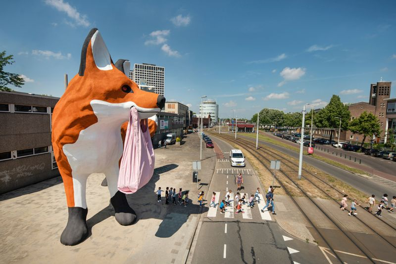 Unraveling The Top 10 Art Installations Of 2020 art installations Unraveling The Top 10 Art Installations Of 2020 Unraveling The Top 10 Art Installations Of 2020