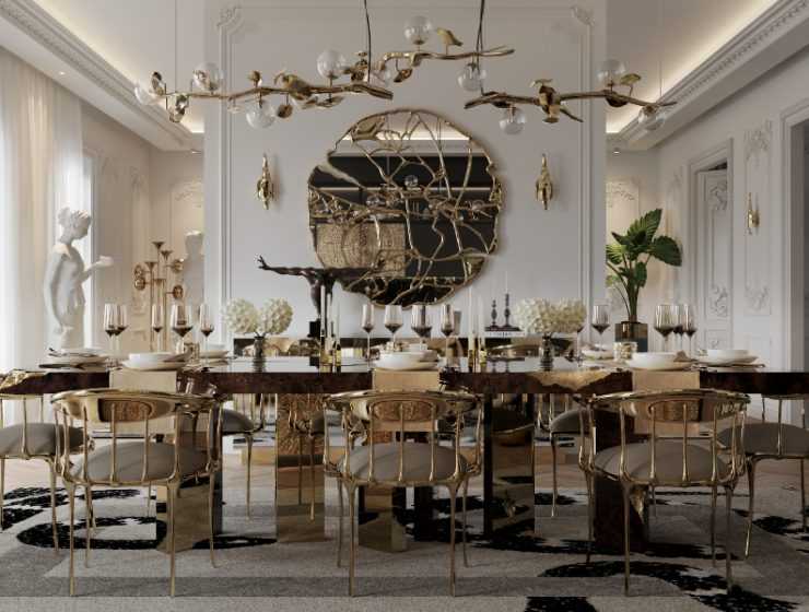 boca do lobo Modern Art Meets Luxury Inside This Parisian Penthouse By Boca do Lobo Design Studio 2 740x560 homepage Homepage 2 740x560