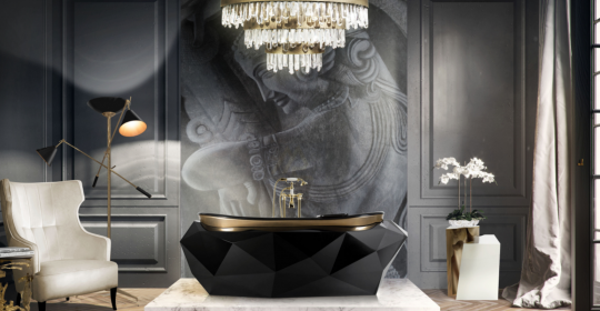 Modern Bathtubs That Are True Works Of Art modern bathtub Modern Bathtubs That Are True Works Of Art Design sem nome 4 540x280 homepage Homepage Design sem nome 4 540x280