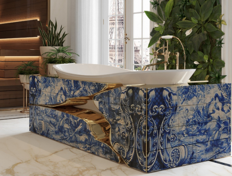 Collectible Design - Discover The Artsiest Pieces Inside A Luxury Penthouse collectible design Collectible Design – Discover The Artsiest Pieces Inside A Luxury Penthouse FT ILY 4 740x560