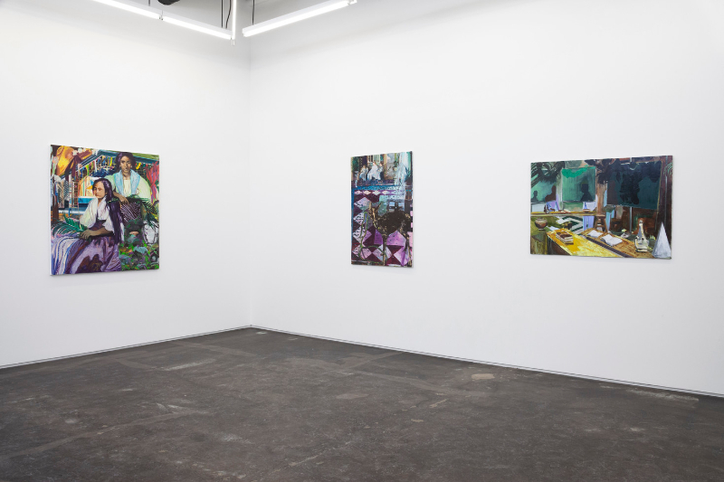 5 Art Exhibitions Exploring Current Unstable Times That You Can't Miss
