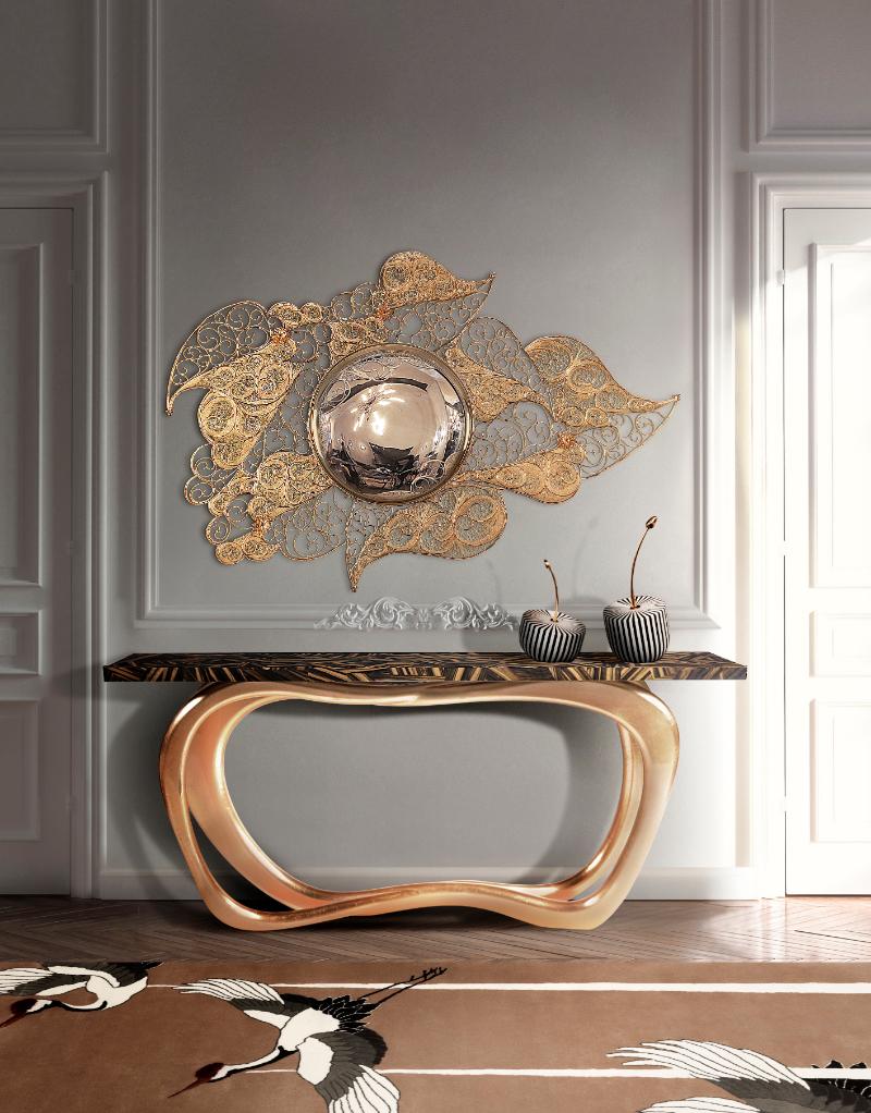 Classic Art Meets Modern Design - Home Decor Trends For 2021 modern design Classic Art Meets Modern Design – Home Decor Trends For 2021 CH opcao 4