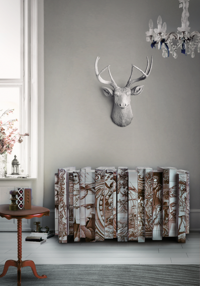 Fashion & Furniture Design - Artistic Products For Art Enthusiasts