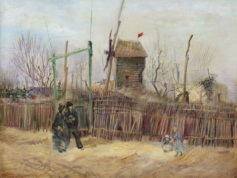 A Van Gogh Painting From 1887 Has Been Recently Revealed van gogh A Van Gogh Painting From 1887 Has Been Recently Revealed van gogh 2 1
