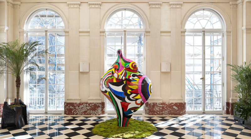 Niki De Saint Phalle's New Art Exhibition Takes Art Out Of The Museum art exhibition Niki De Saint Phalle's Still Takes Art Out Of The Museum 9c5f8ae292fc8ac1addec962a33b6a98b591fc61 3240x1800 1