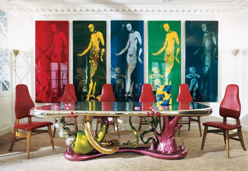 Art Furniture – 10 Iconic Creations You Need To See