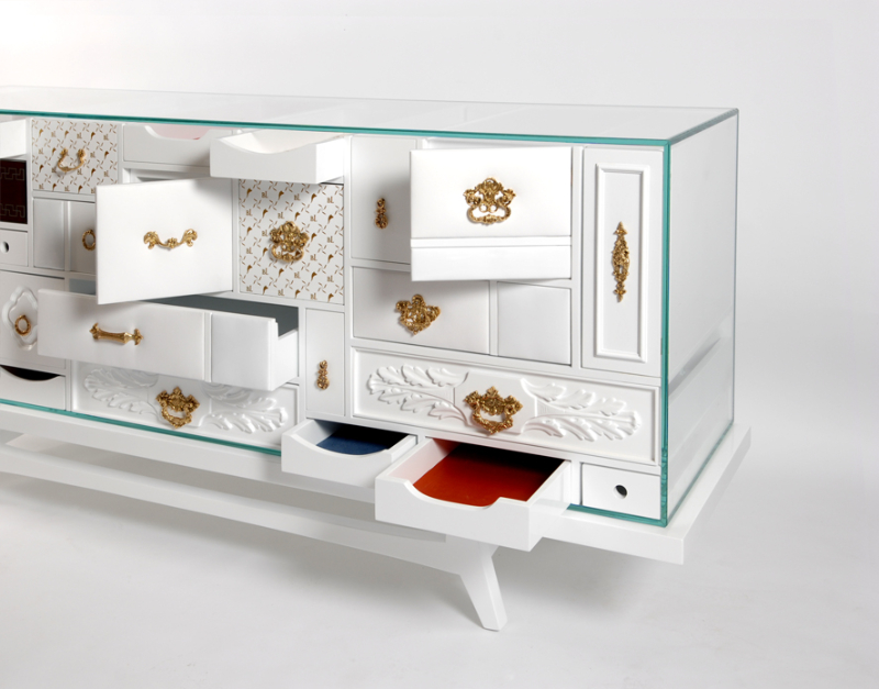 10 Furniture Design Pieces For An Art-Filled Home furniture design Imposing Furniture Design Pieces To Enhance Your Home Decor mondrian 06