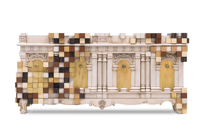 10 Furniture Design Pieces For An Art-Filled Home furniture design Imposing Furniture Design Pieces To Enhance Your Home Decor piccadilly sideboard boca do lobo 01