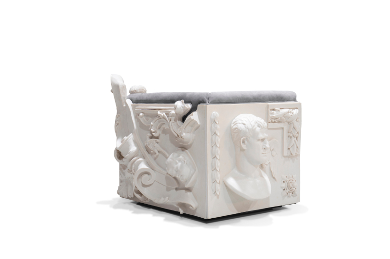10 Furniture Design Pieces For An Art-Filled Home furniture design Imposing Furniture Design Pieces To Enhance Your Home Decor versailles armchair 04