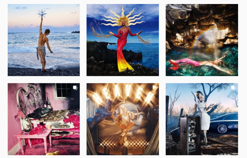 Instagram Accounts To Fuel Your Inspiration Throughout The Week instagram account Instagram Accounts To Fuel Your Inspiration Throughout The Week 2021 05 11 5