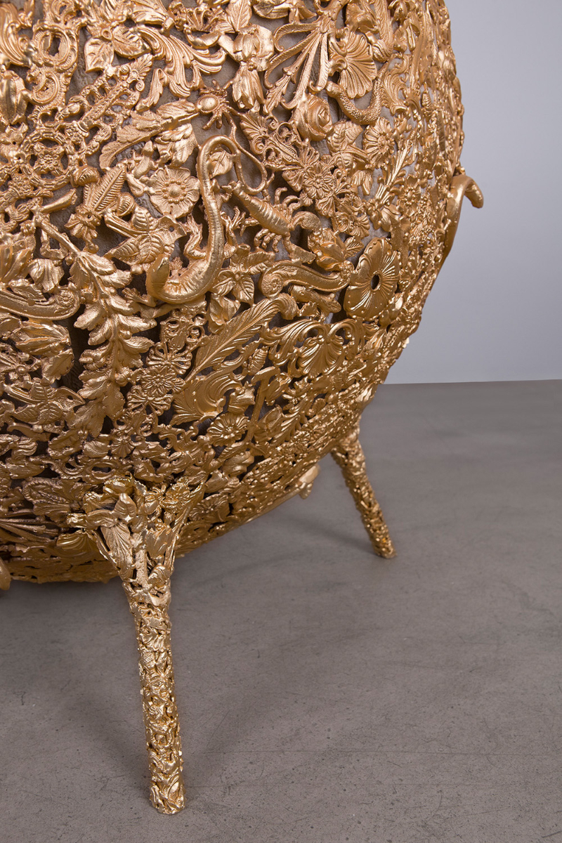 10 Modern Chairs That Are Complete Works Of Art