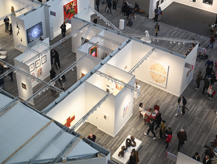 Frieze New York 2021 - The Best Of The First Live Art Fair In A Year frieze new york Frieze New York 2021 – The Best Of The First Live Art Fair In A Year FT ILY 2 740x560