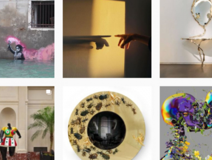 Instagram Accounts To Fuel Your Inspiration Throughout The Week instagram account Instagram Accounts To Fuel Your Inspiration Throughout The Week FT ILY 3 740x560