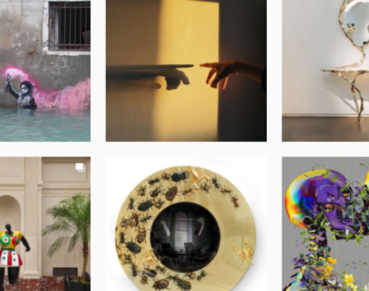 Instagram Accounts To Fuel Your Inspiration Throughout The Week instagram account Instagram Accounts To Fuel Your Inspiration Throughout The Week FT ILY 3 760x600 homepage Homepage FT ILY 3 760x600