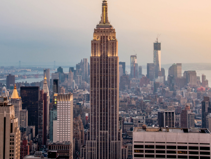 Architecture NYC - The Most Iconic Buildings In The City That Never Sleeps architecture Architecture NYC – The Most Iconic Buildings In The City That Never Sleeps FT ILY 5 740x560