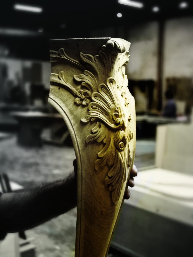 Arts & Crafts - Luxury Furniture That Homages Craftsmanship