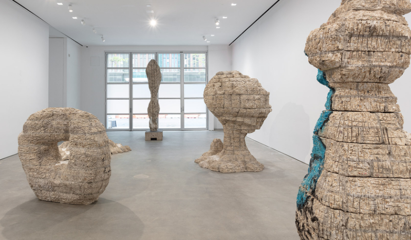 Art Galleries In New York City You Need To Visit art galleries Art Galleries In New York City You Need To Visit damian ortega gladstone gallery p 1