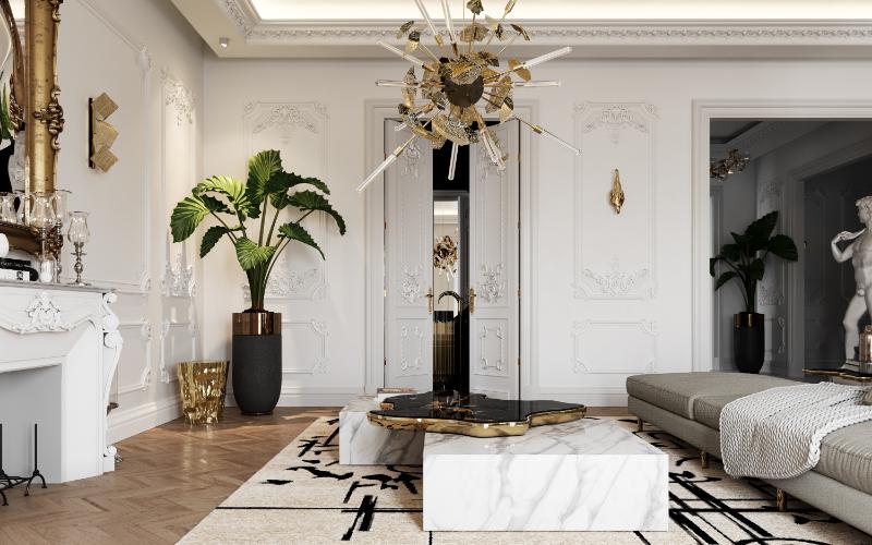 Splendid Marble Furniture For An Interior Design Out Of This World marble furniture Splendid Marble Furniture For An Interior Design Out Of This World living room 6