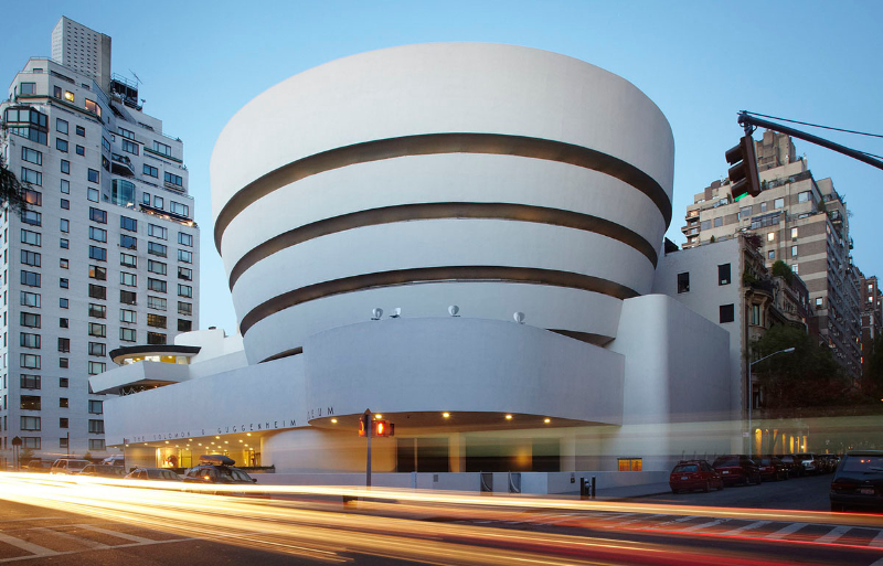 Architecture NYC - The Most Iconic Buildings In The City That Never Sleeps