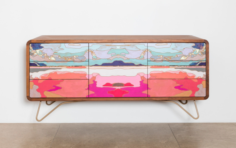 Somewhere Between Art and Functionality - 10 Contemporary Sideboards contemporary sideboard Somewhere Between Art and Functionality – 10 Contemporary Sideboards 1