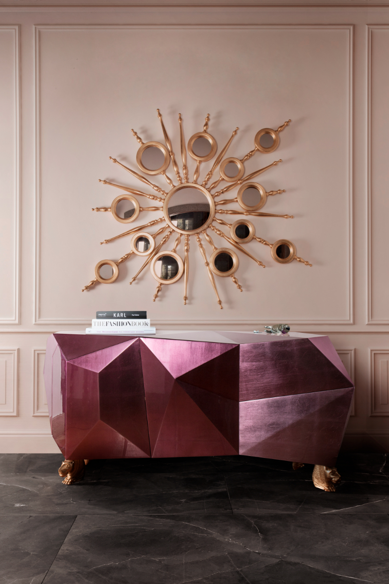 Somewhere Between Art and Functionality - 10 Contemporary Sideboards contemporary sideboard Somewhere Between Art and Functionality – 10 Contemporary Sideboards BL Diamond apollo