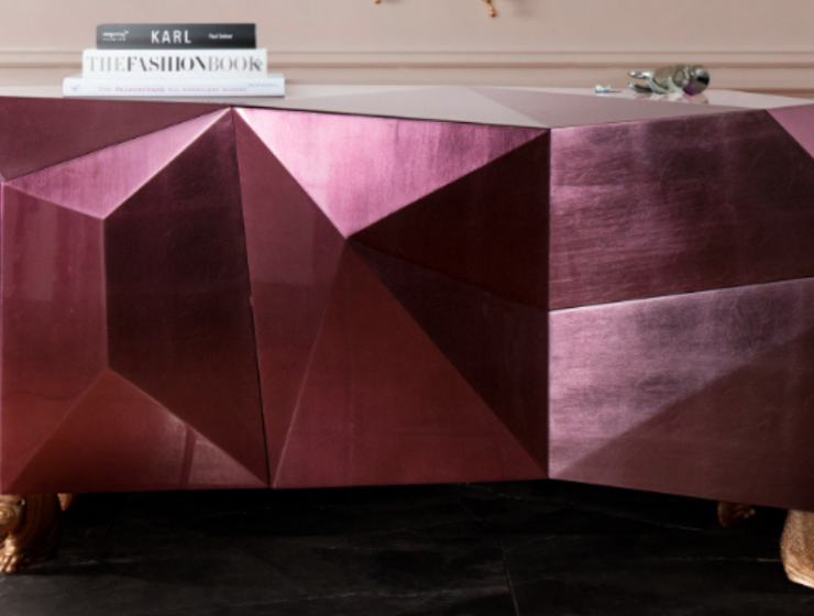 Somewhere Between Art and Functionality - 10 Contemporary Sideboards contemporary sideboard Somewhere Between Art and Functionality – 10 Contemporary Sideboards FT ILY  740x560