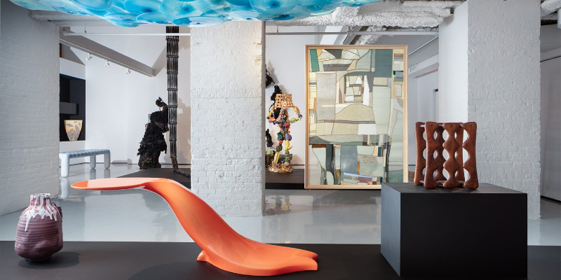R & Company's Design Show Redefines And Elevates Craft.
