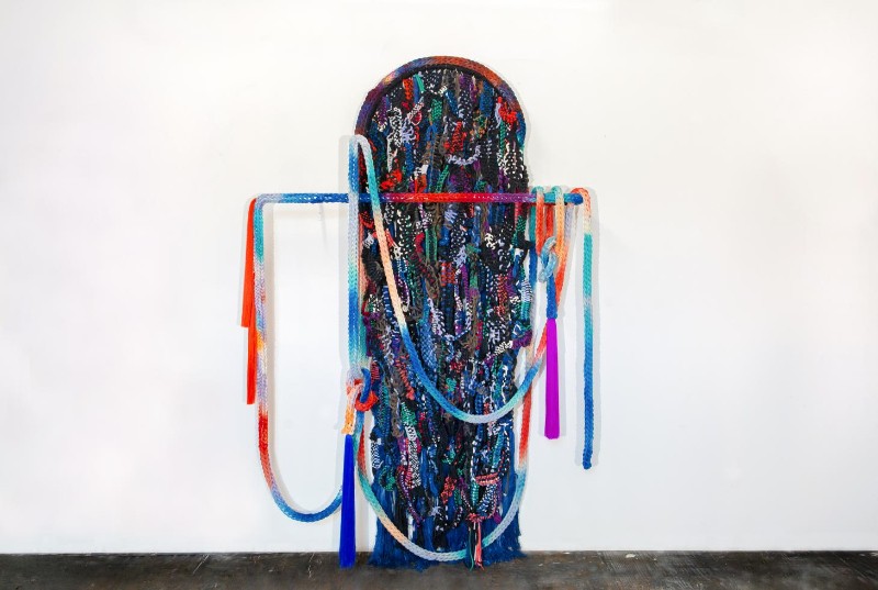 It's Time To Get Real With Friedman Benda's Latest Art Exhibition