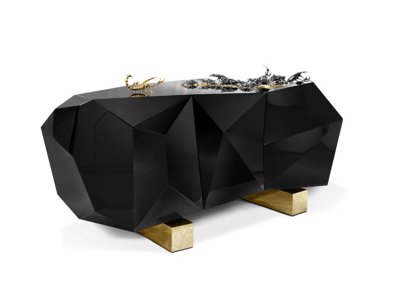 modern dining room Give Your Modern Dining Room An Artsy Aesthetic diamond metamorphosis 01 2 1