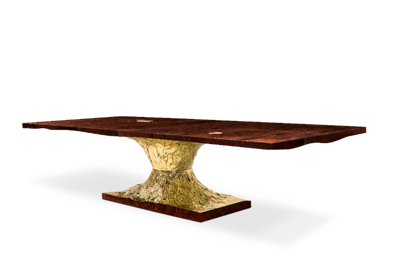 modern dining room Give Your Modern Dining Room An Artsy Aesthetic metamorphosis dining table 02 hr 1