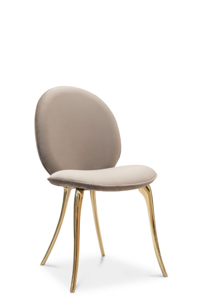 modern dining room Give Your Modern Dining Room An Artsy Aesthetic soleil chair 07 HR 2 1 683x1024