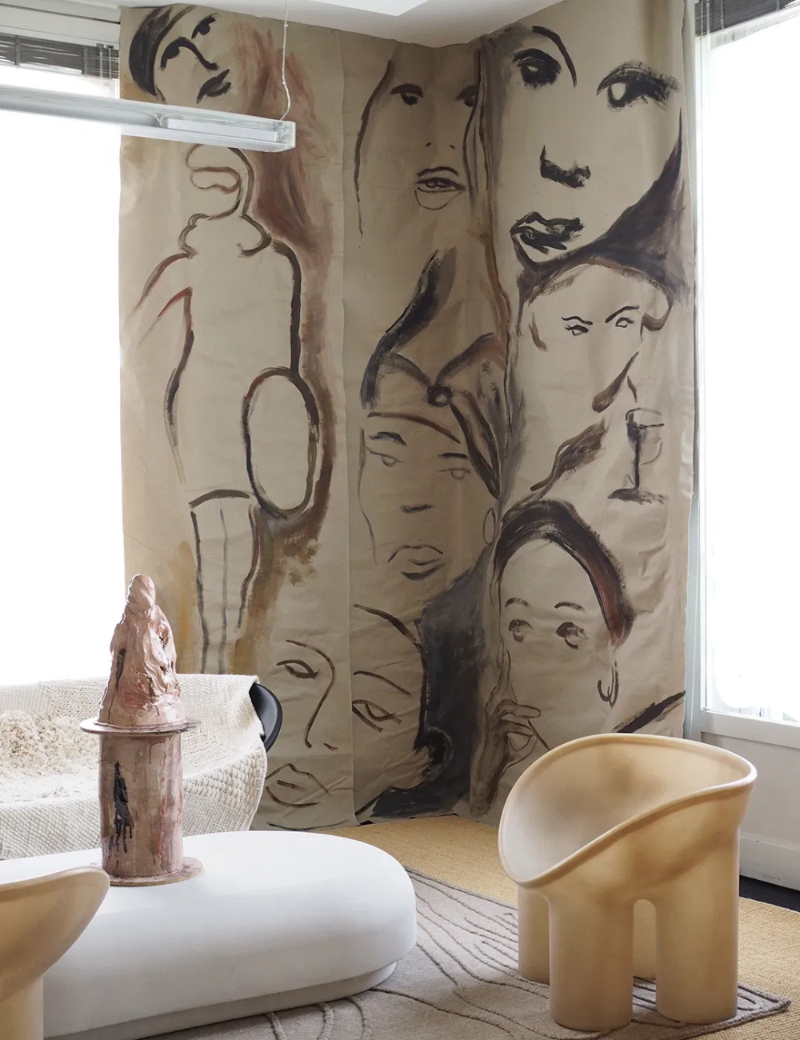 Interior Design Ideas To Have An Art Gallery-Like Home
