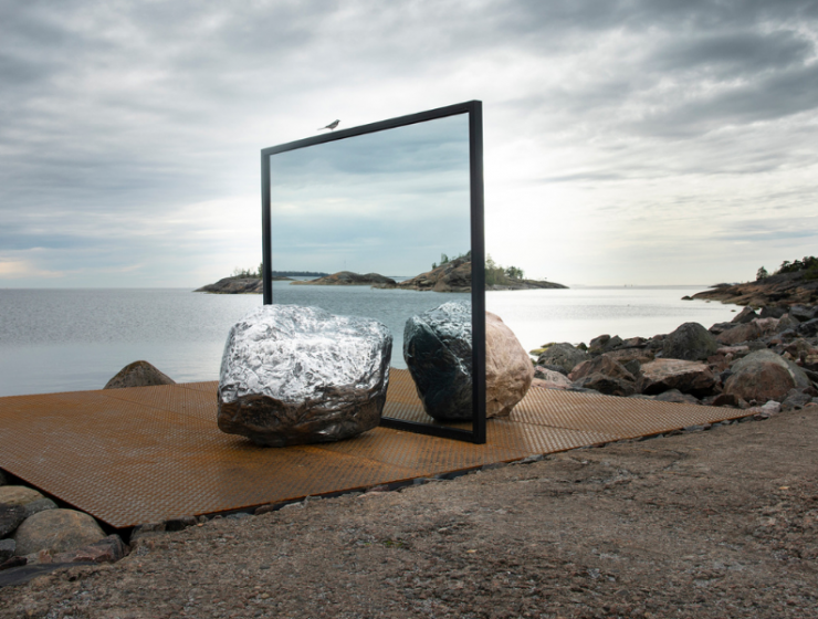 Art In A Island: Discover The Inaugural Helsinki Biennial helsinki biennial Art On An Island: Discover The Inaugural Helsinki Biennial FT ILY  740x560 homepage Homepage FT ILY  740x560