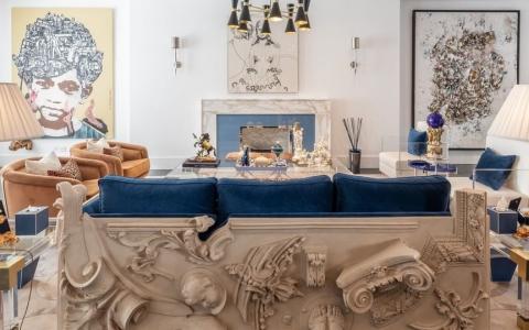 Classic vs Contemporary Decor - The Power Of Art In Interior Design contemporary decor Classic vs Contemporary Decor – The Power Of Art In Interior Design FT ILY 1 2 480x300