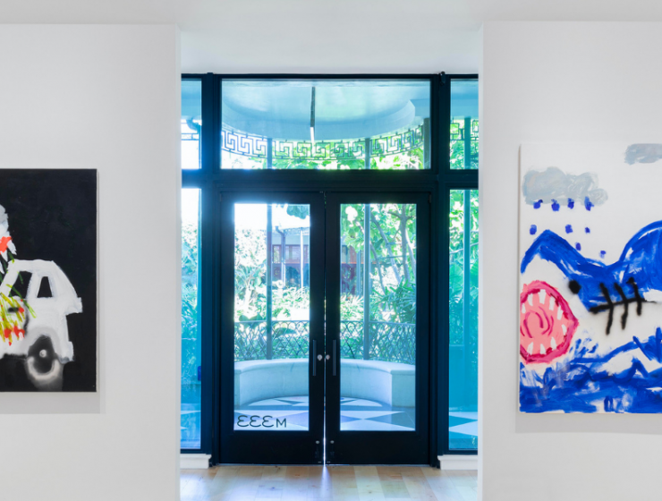 What To Do In Hamptons This Summer? 6 Art Exhibitions You Must See art exhibition What To Do In Hamptons This Summer? 6 Art Exhibitions You Must See FT ILY 1 8 740x560
