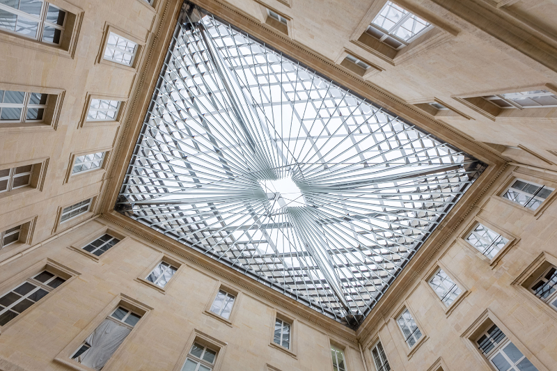 Hôtel de la Marine Reopened As A Parisian Design Museum With 250 Years Of History