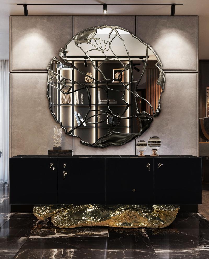 Modern Interior Design Ideas For An Art-Filled Home