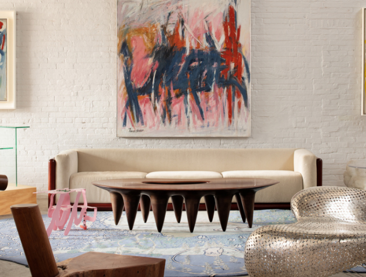 Enjoy An Artsy Experience In The Hamptons With Outstanding Design Exhibitions