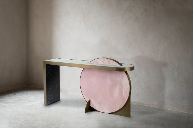 15 Modern Console Tables That Are True Works Of Art