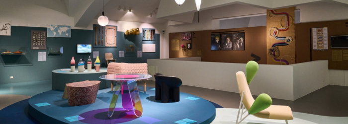 Female Designers Your Must Know A Design Exhibition Dedicated To Women